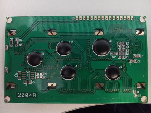 LCD2004-B-S