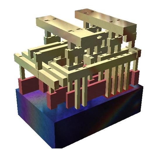 IC 3D
