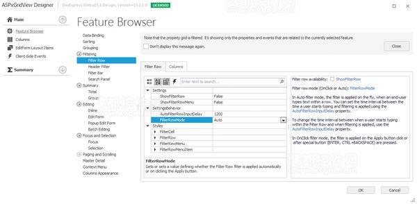 ASP.NET WebForms功能增强(一)