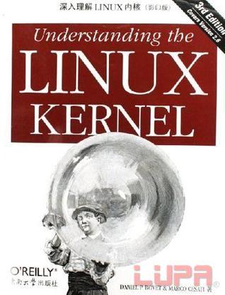 程序员必读的书-Linux - 第4张  | IT江湖