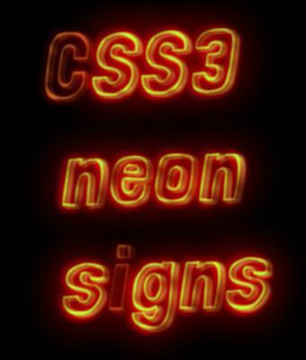 css3_neon