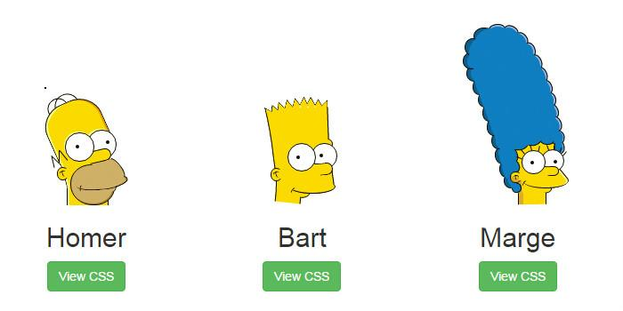 the_simpsons_in_css
