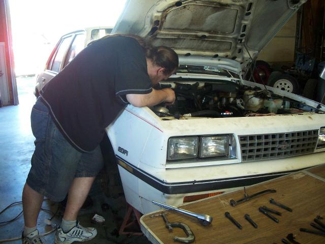 mechanic_customize
