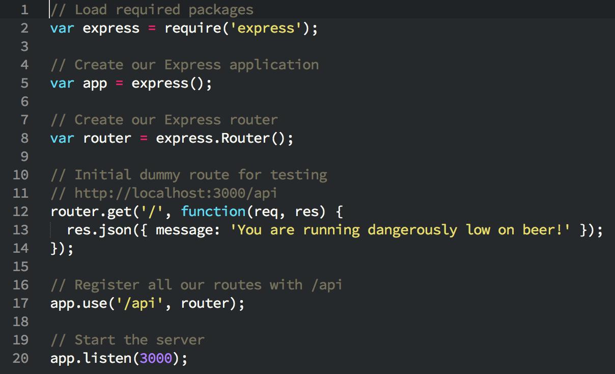 Original JavaScript Syntax Highlighter