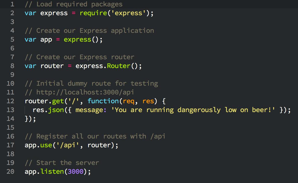 New JavaScript Syntax Highlighter