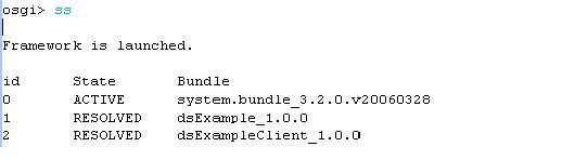 图示9:Bundle状态查询