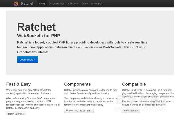 PHP程序员应该知道的15个库(上)