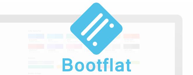 8个强大的基于Bootstrap的CSS框架 - 爱七七五八网 - 3