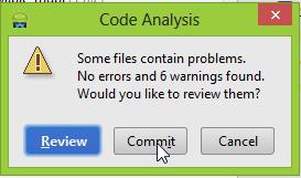 "Android Studio ""Code Analysis"" warning"