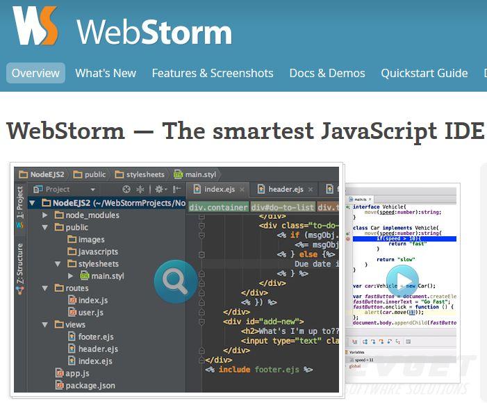 分享5个主流的HTML5开发工具