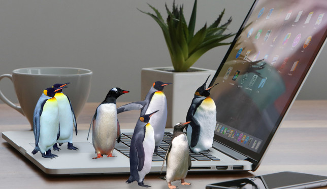 The Best Mac-Only Open Source Software