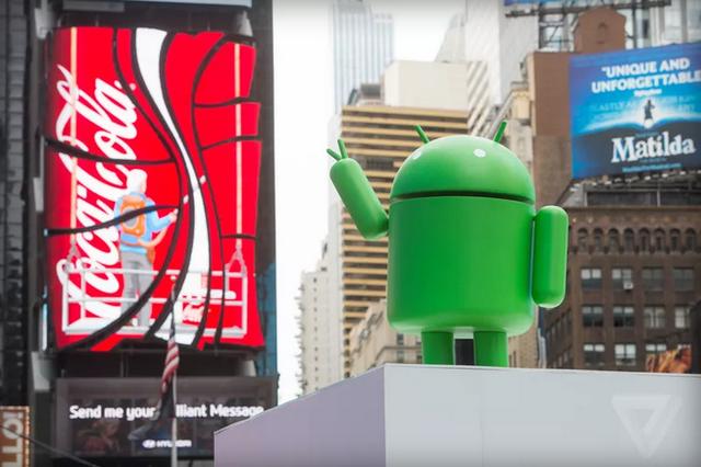 Android构成垄断了吗? 是的