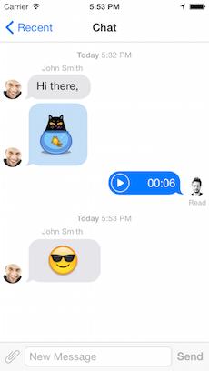 EncryptedChat