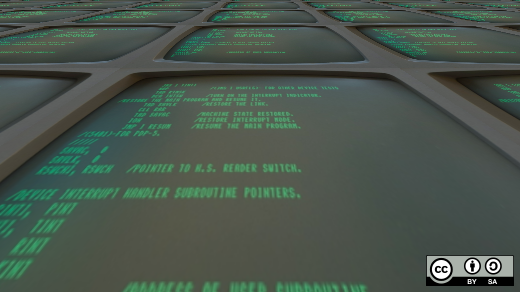Terminal emulators