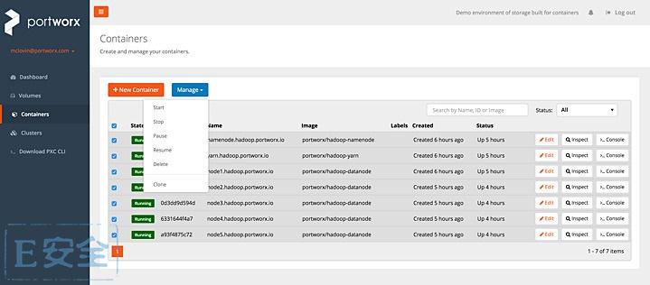 DockerCon欧洲大会14款最热应用程序容器产品 | E安全