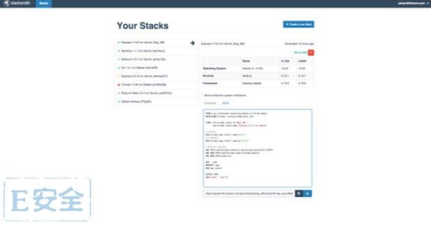 DockerCon Europe大会14款最热应用程序容器产品