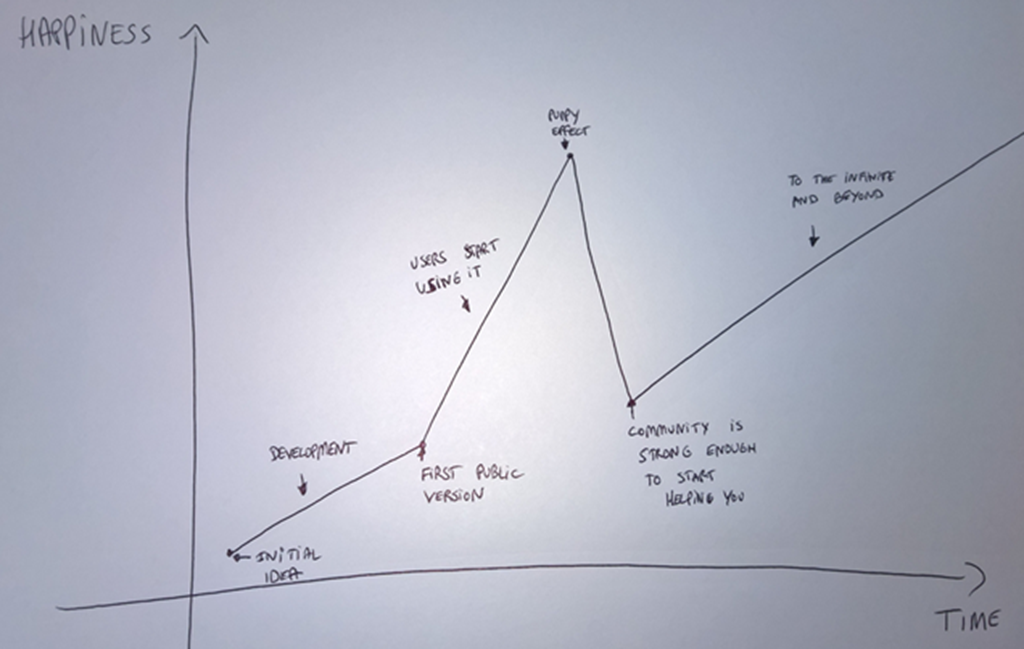 Point of View of a Project Leader