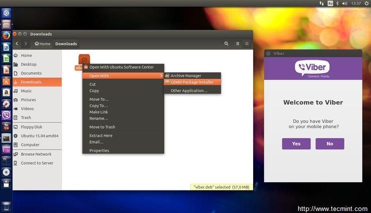 安装完Ubuntu 15.04桌面后要做的15件事