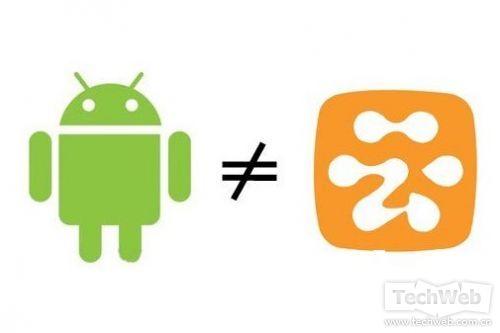 yunos 对比 android 两者究竟有何区别