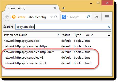 控制Firefox协议支持