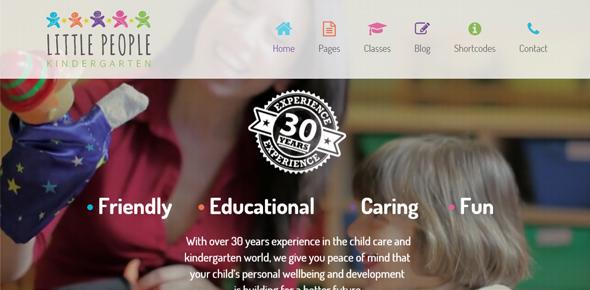 Little-People,-Kindergarten-WordPress-Theme