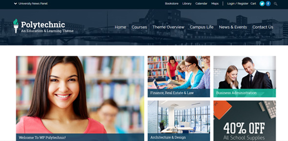 Polytechnic--Powerful-Education,-Courses-&-Events