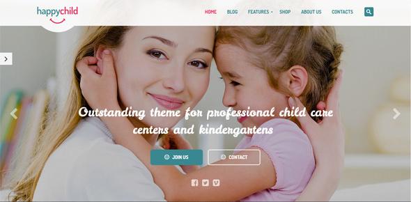 HappyChild---Kindergarten-WordPress-Theme