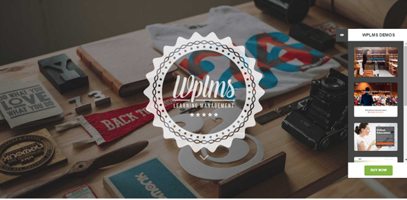 WPLMS-Learning-Management-System