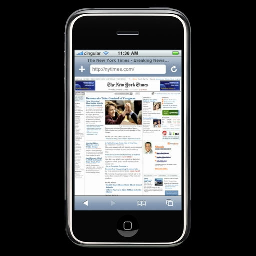苹果的Safari浏览器13岁了