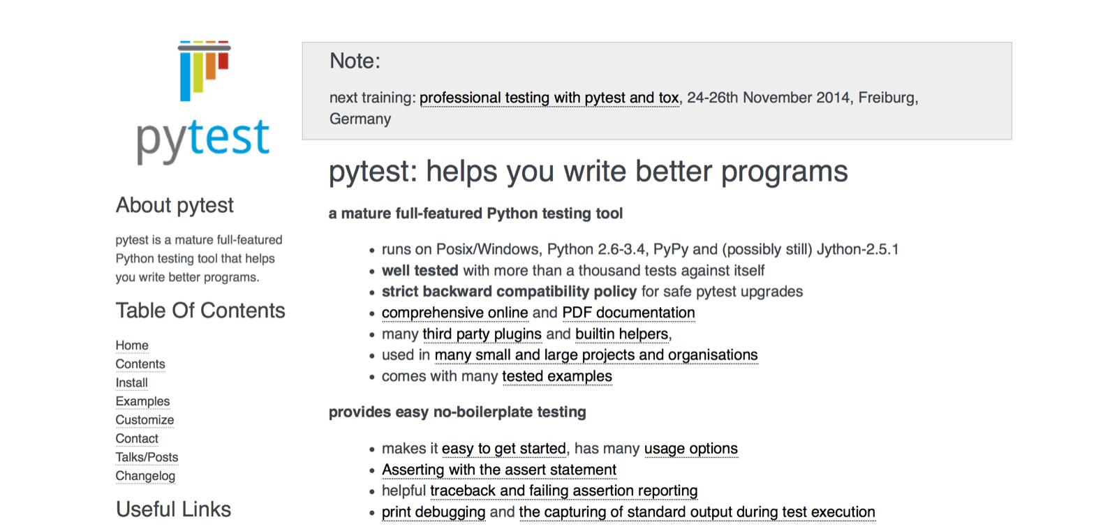 Python在线学习网站大全 - 盖娅 - OSCHINA