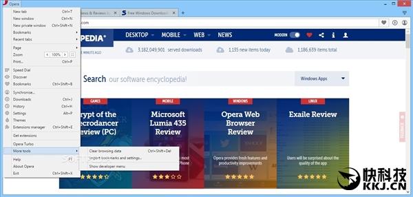 Chrome/Opera宣布放弃XP:快升级吧