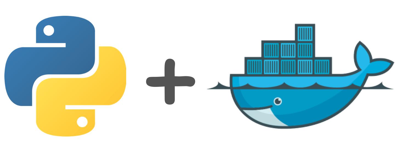 用 Python 导入一个 Docker 容器(Import a Docker Container in Python)