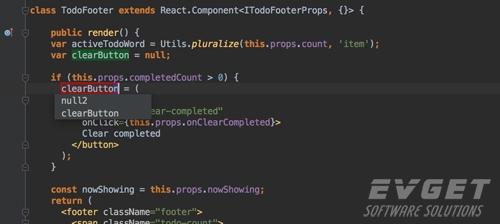 JavaScript IntelliJ IDEA 16