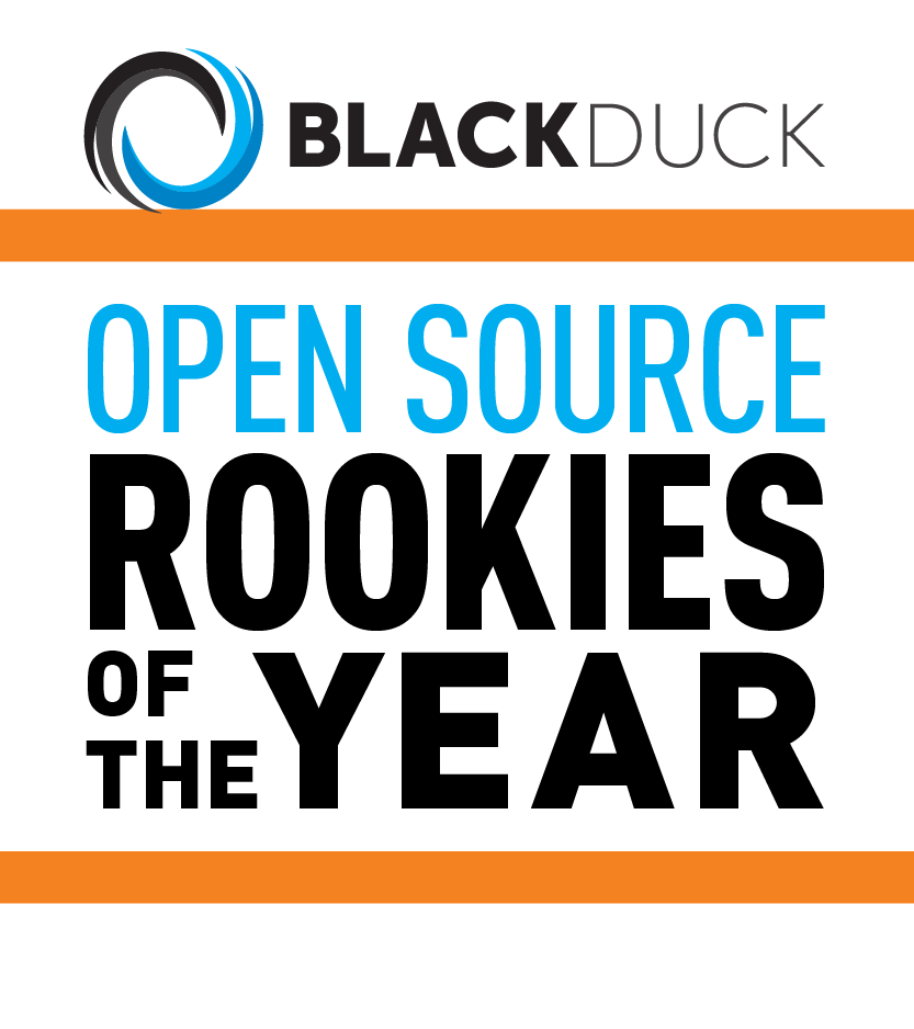 Hygieia℠ is now BlackDuck 2015 OpenSource Rookie of the year