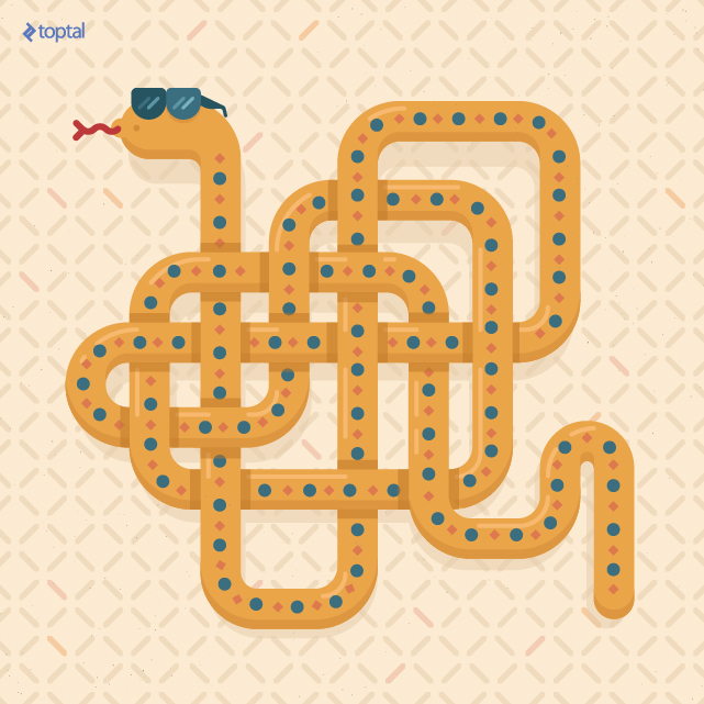 [译]Python设计模式:为了圆滑时尚的代码