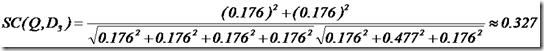 [图]文档三的打分计算