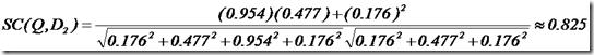 [图]文档二的打分计算