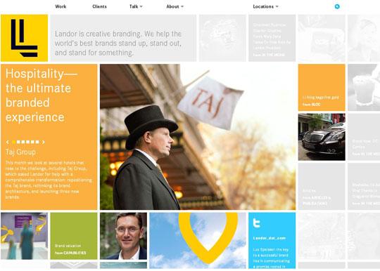19.flat websites