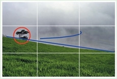 不可不学的摄影技巧.1—构图 (转) - 风云淡 - 放逐心境 品味悠然