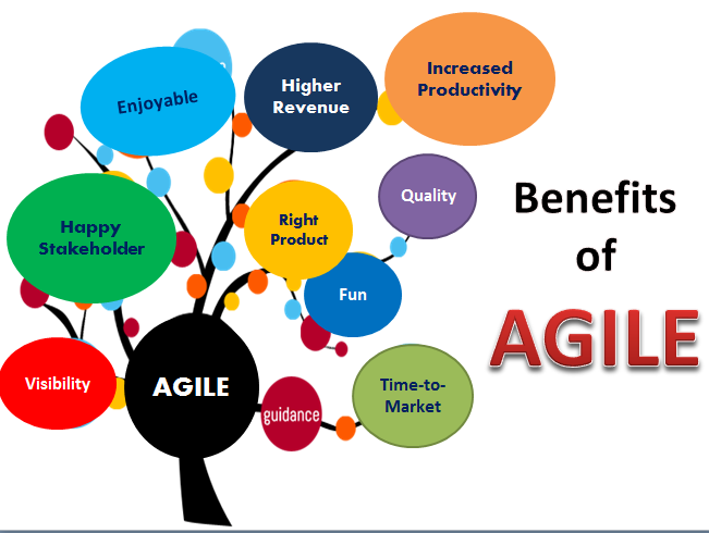 应用敏捷开发的 5 个好理由(5 Good Reasons Why Agile Should Be Applied)