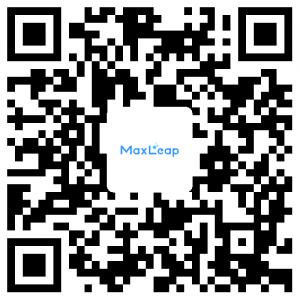 maxleap微信二维码