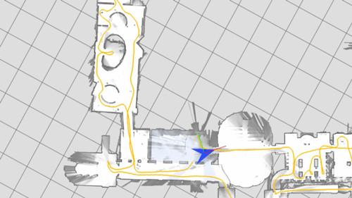 Google发布开源SLAM地图软件Cartographer,可用于机器人、无人驾驶和无人机系统
