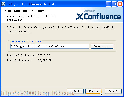 Confluence_Install-5