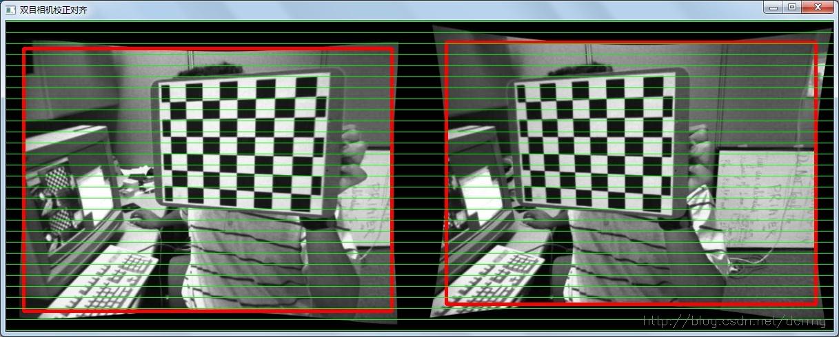 双目相机标定以及立体测距原理及OpenCV实现- abcijkxyz - OSCHINA