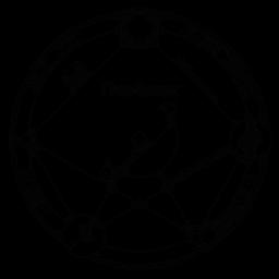 地下网络标志