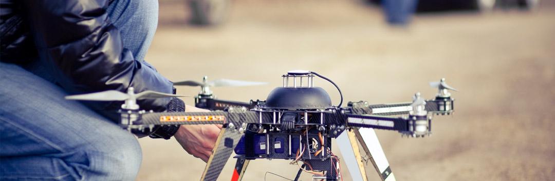 开源无人机航空操作系统 DroneCode