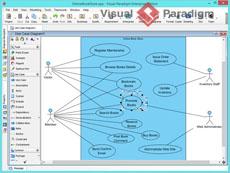 Visual Paradigm