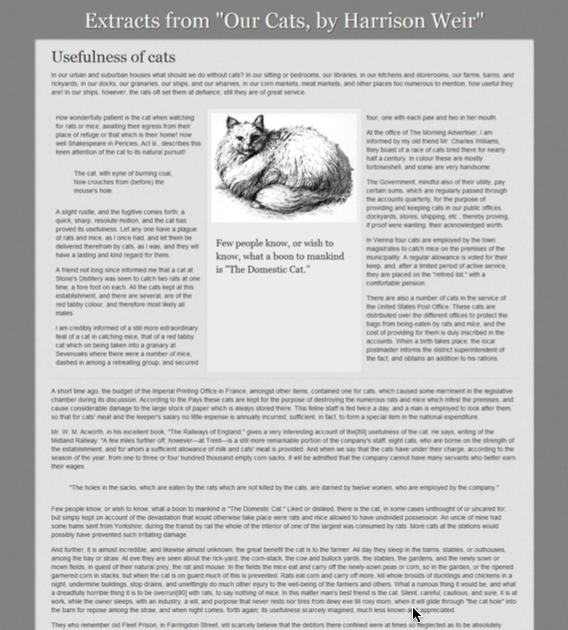 CSS布局模块