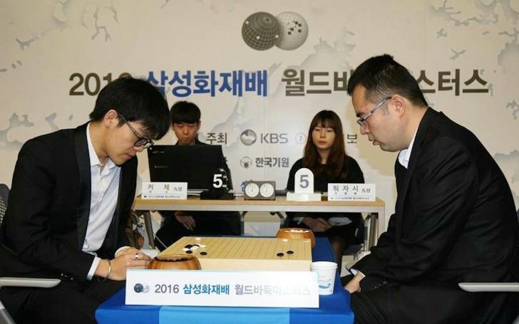 AlphaGo代码开源了,很快你也可以挑战它了1