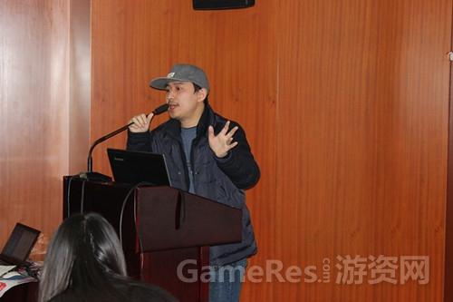 Epic Games资深程序工程师王祢: 使用UE4制作VR内容的优 ...